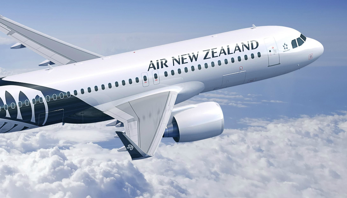 Big challenges ahead for Air New Zealand's next CEO | Newshub