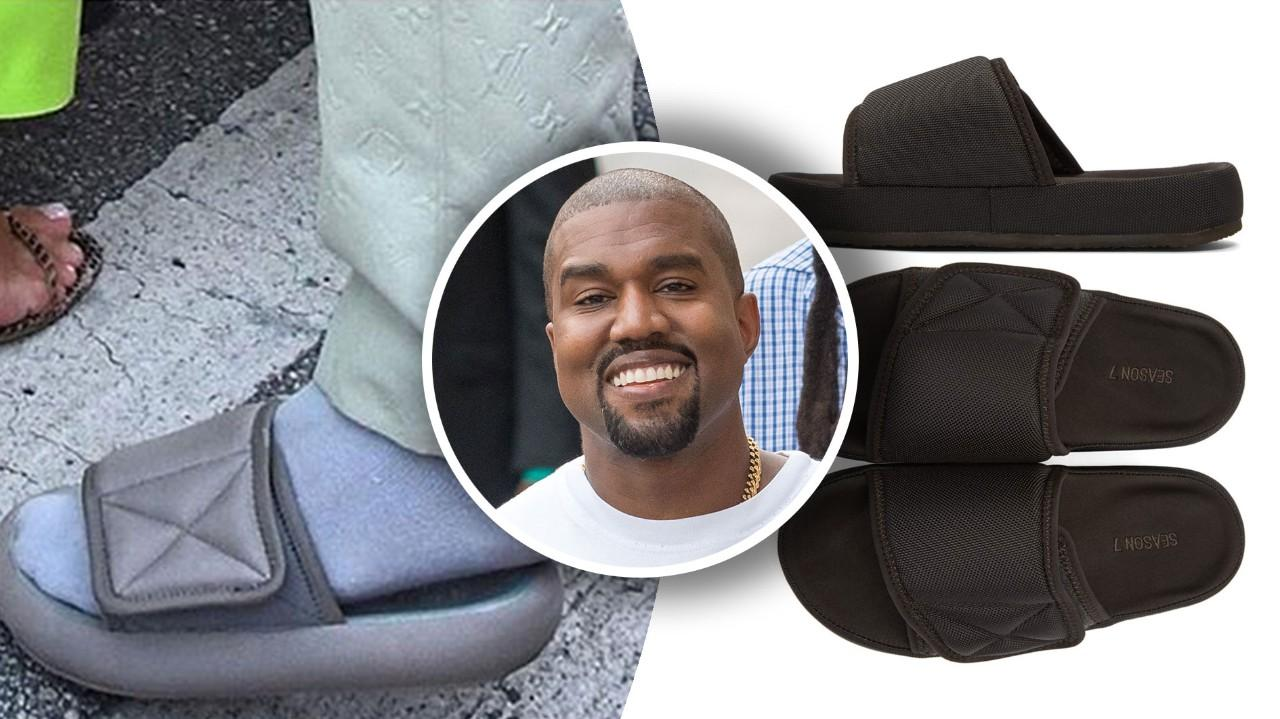 8bdf37b96e8 Kanye s  Yeezy Slides  are now available to buy for  150