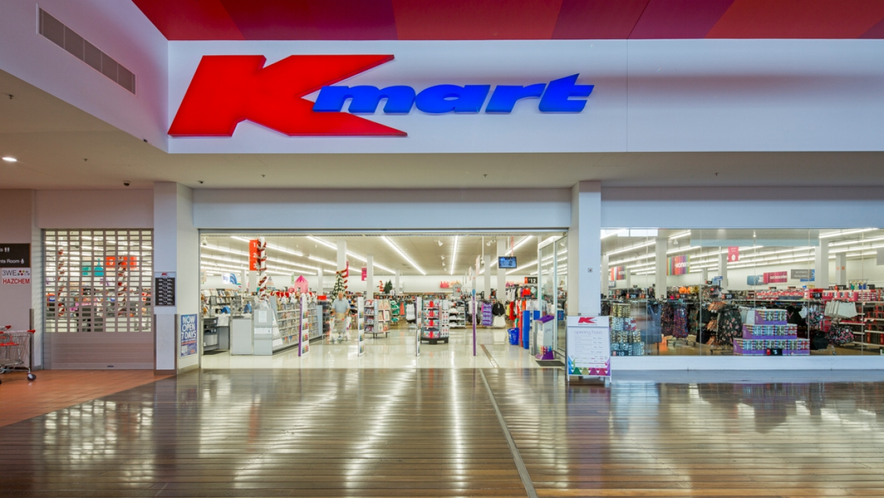 Kmart online clothes shopping